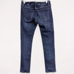 CAbi Jeans - cabi | tapered boyfriend low rise skinny jeans 2